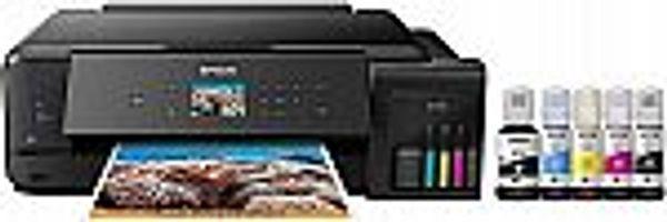 Epson Expression Premium EcoTank Wireless 5-Color All-in-One Supertank Printer