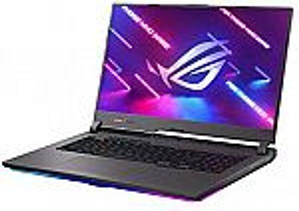 """ASUS ROG Strix G17 (2021) 17.3"""" FHD IPS 300Hz Gaming Laptop (RTX 3070 Ryzen 9 5900HX 16GB 1TB SSD G713QR-ES96)"""