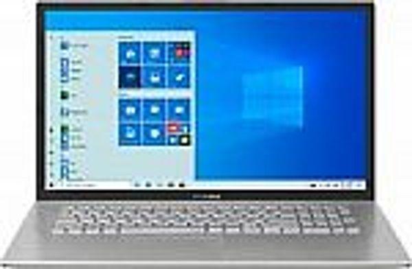 "ASUS Vivobook 17.3"" HD+ Laptop (Ryzen7 3700U 12GB 512GB Vega 10) @eBay"