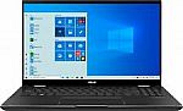 "ASUS ZenBook Flip 15 Q528EH 15.6"" Touch Laptop (i7-1165G7 16GB 512GB GTX1650 Max-Q) @eBay"