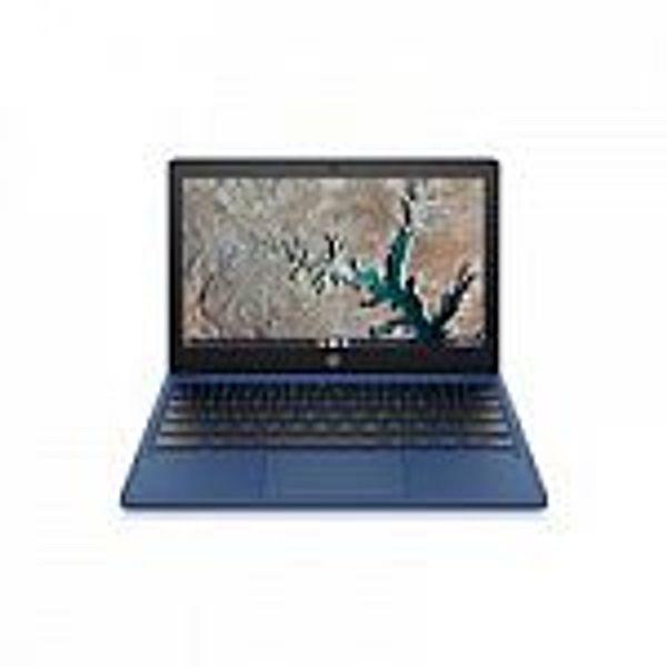 "HP 11.6"" 11a-na0015wm Chromebook Laptop (Mediatek MT8183 4GB 64GB)"