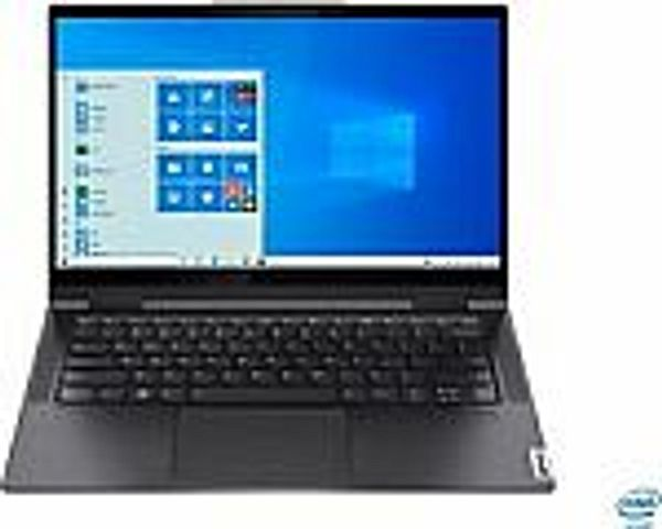 """Lenovo Yoga 7i 2-in-1 14"""" FHD Touch Screen Laptop (i7-1165G7 12GB 512GB)"""