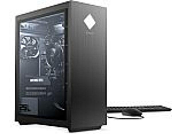 HP OMEN 25L Gaming Desktop (AMD Ryzen 7 3700X 3.60 GHz, 16GB, 512GB, GTX 1660 SUPER, GT12-0042)