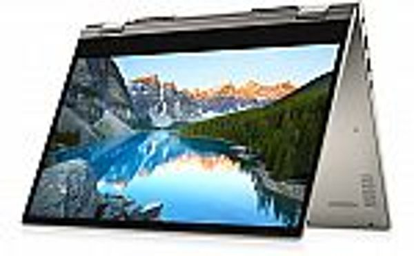 Dell Inspiron 14 5000 2-in-1 HD Laptop (i5-1135G7 8GB 256GB)