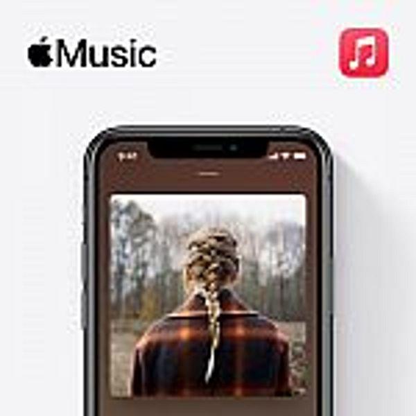 Best Buy - FREE 6 Months Apple Music/News+