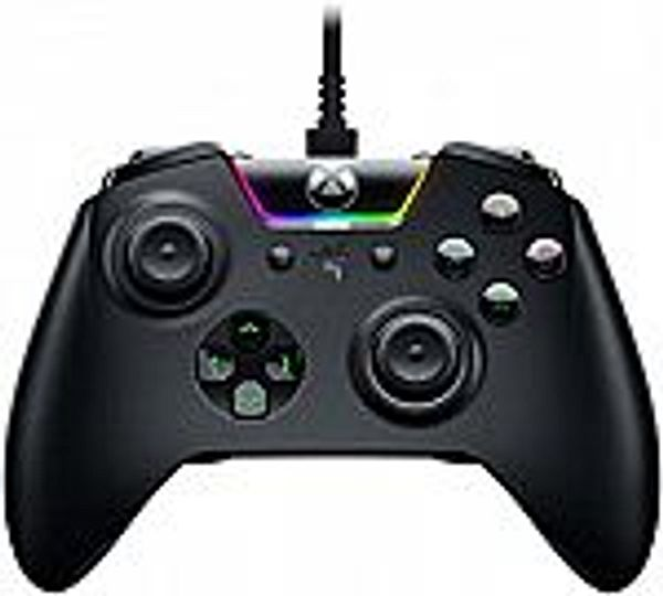 Razer Wolverine Tournament Edition Gaming Controller for Xbox/PC