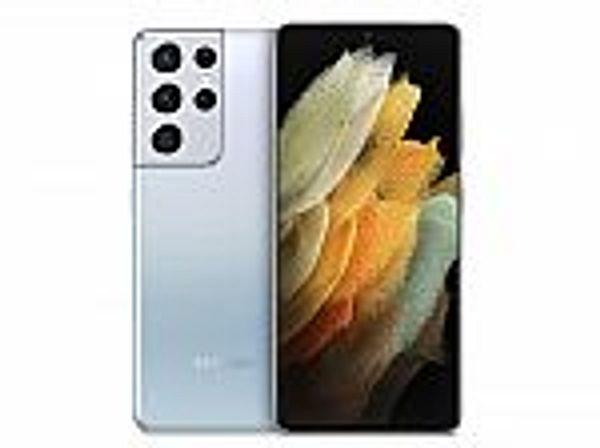 Samsung Galaxy S21 Ultra 5G 128GB (Unlocked)