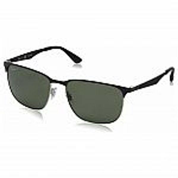 RAY-BAN RB3569 Fashion Unisex Polarized Sunglasses @Ashford