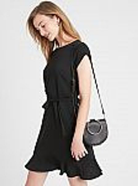 Banana Republic Factory - Fit-and-Flare Dresses