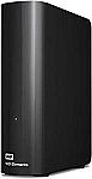 WD Elements 12TB USB 3.0 Desktop Hard Drive @Newegg
