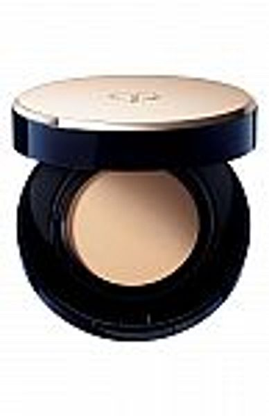 CLE DE PEAU Radiant Cream to Powder Foundation