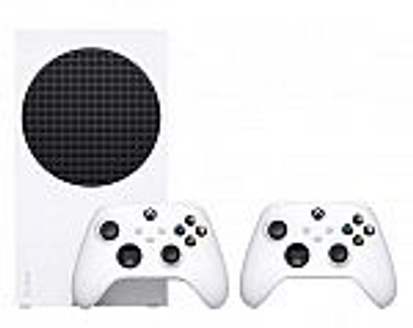 Xbox Series S Console with Additional Controller