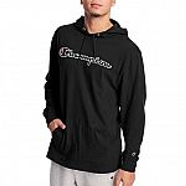 Champion Men's Middleweight Hoodie (Various Colors)