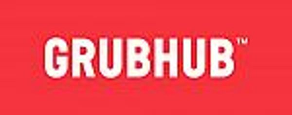 GrubHub - $10 off $20 Delivery Order