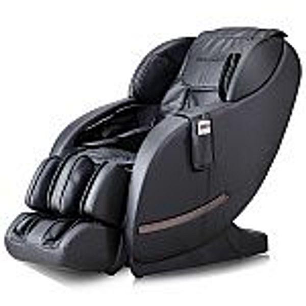 Best Massage 2D Luxury Zero Gravity Massage Chair (Assorted Colors)