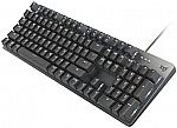 Logitech MX Keys Advanced Wireless Illuminated Keyboard @Lenovo