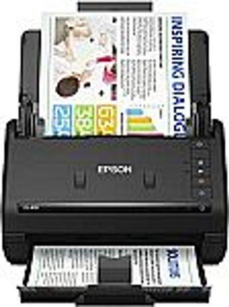 Epson WorkForce ES-400 Color Duplex Document Scanner @Walmart