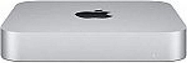 Apple Mac Mini Desktop (Late 2020, M1, 16GB, 256GB SSD)