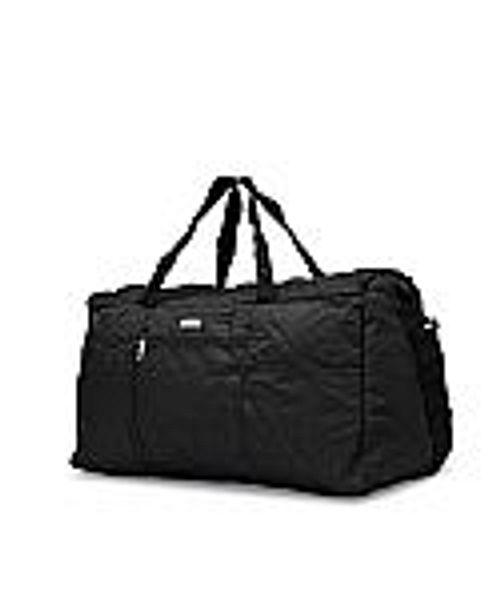 Macys - Samsonite Foldaway Duffle Bag