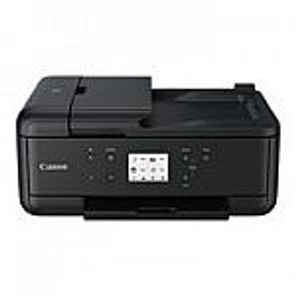 Walmart Canon PIXMA TR7520 Wireless Home Office All-In-One Printer