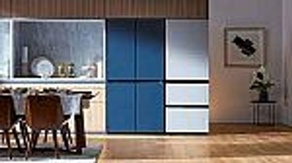 Samsung - $600 Off with BESPOKE 4-Door Flex refrigerator Purchase
