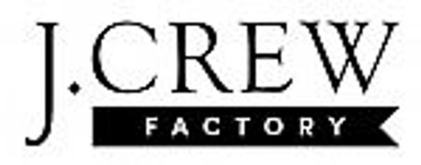 J. Crew Factory Extra 50% off Clearance