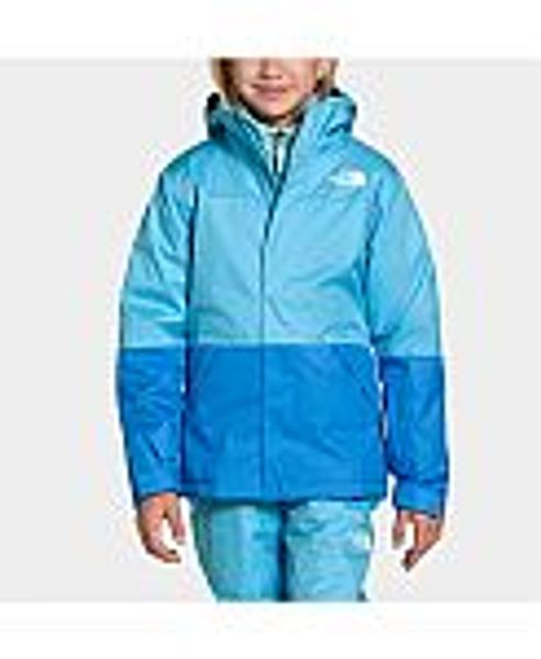 The North Face Girls Freedom Triclimate Jacket @macy's