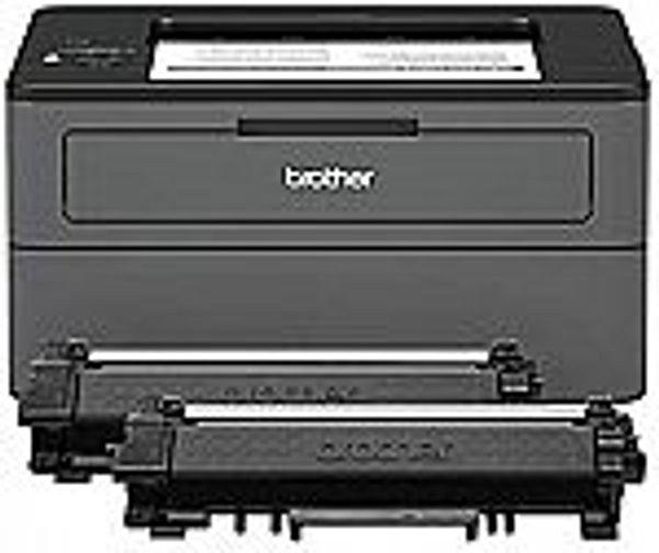 Brother Compact Monochrome HL-L2370DWXL Laser Printer @Amazon