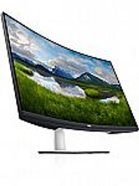 "32"" Dell S3221QS Curved 4K UHD FreeSync 60Hz VA Monitor"