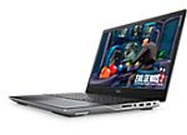 "Dell G5 15.6"" FHD 120Hz Gaming Laptop (i7-10750H 8GB 256GB SSD GTX 1660 Ti)"