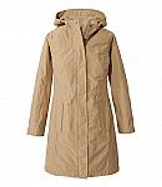 L.L.Bean Women's H2OFF Raincoat