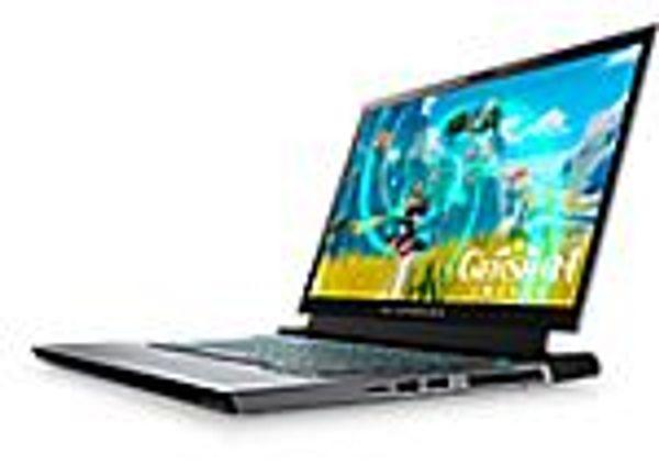 """Dell Alienware m15 R3 15.6"""" FHD 144Hz Gaming Laptop (i7-10750H 16GB 512GB GTX 1660 Ti)"""