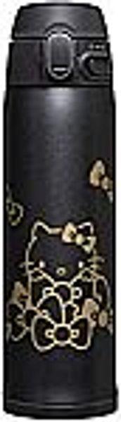 Zojirushi Insulated Mug (Hello Kitty Black)