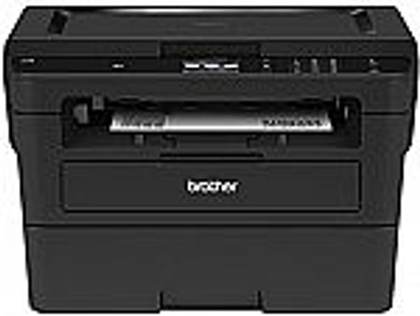 Brother Compact Monochrome HLL2395DW Laser Printer