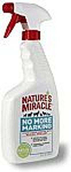 Nature's Miracle No More Marking Stain & Odor Remover (24-ounce)