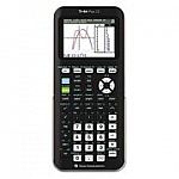 Texas Instruments Ti-84 Plus Ce Graphing Calculator @Walmart
