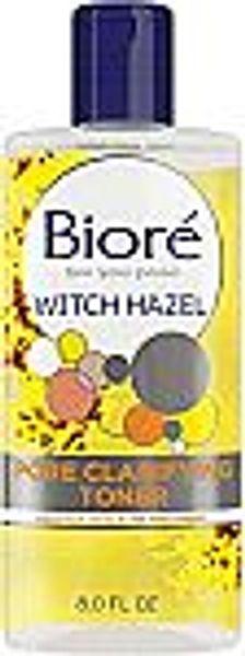 Biore Pore Clarifying Toner 8-oz