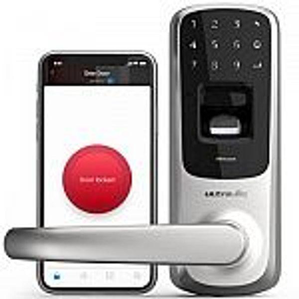 Home Depot: select Smart Door Locks, Knobs Sale