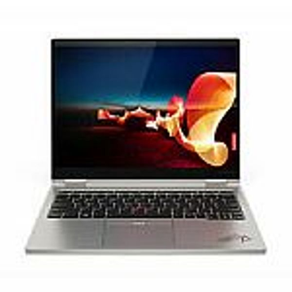 "Lenovo ThinkPad X1 Titanium Yoga Gen 1 13.5"" 2K QHD Touch Laptop (i5-1140G7 16GB 512GB)"