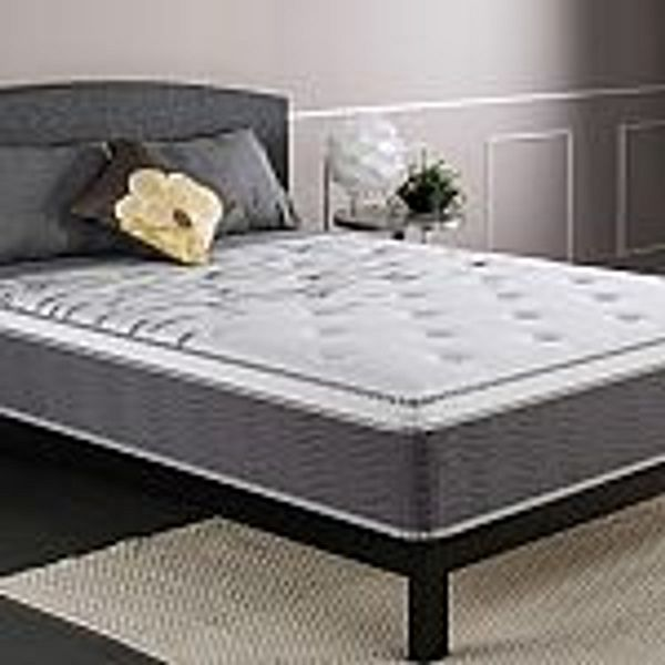 Home Depot: Select Mattresses and Mattress Toppers, Bedding and Luggage Sale