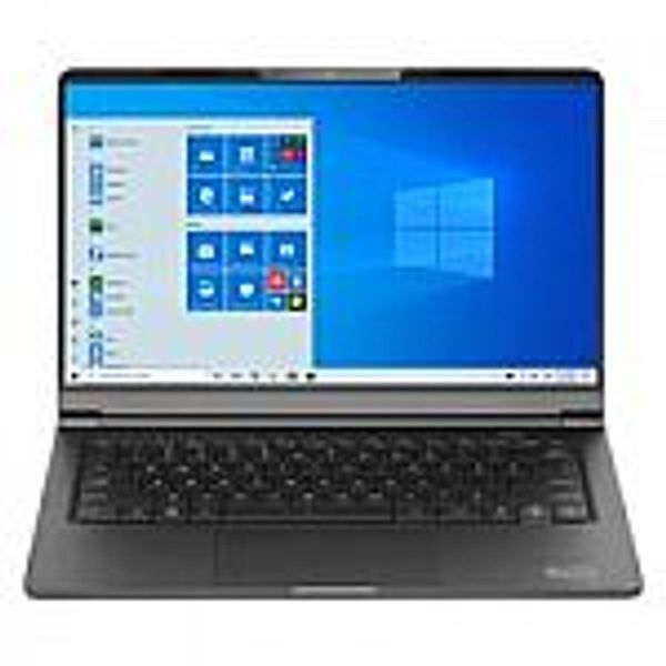 EVOO 14.1 Ultra Slim FHD Laptop (Ryzen 5 3500U Vega 8 8GB 256GB)