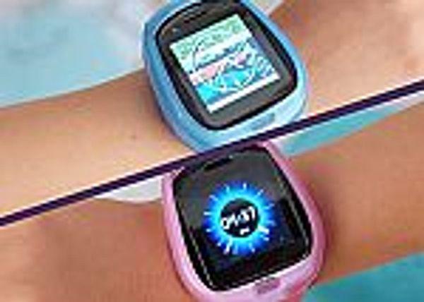 Little Tikes Tobi Robot Smartwatch @Amazon
