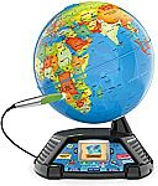 LeapFrog Magic Adventures Globe @Amazon