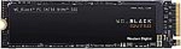 Western Digital SN750 1TB Solid State Drive SSD @Amazon