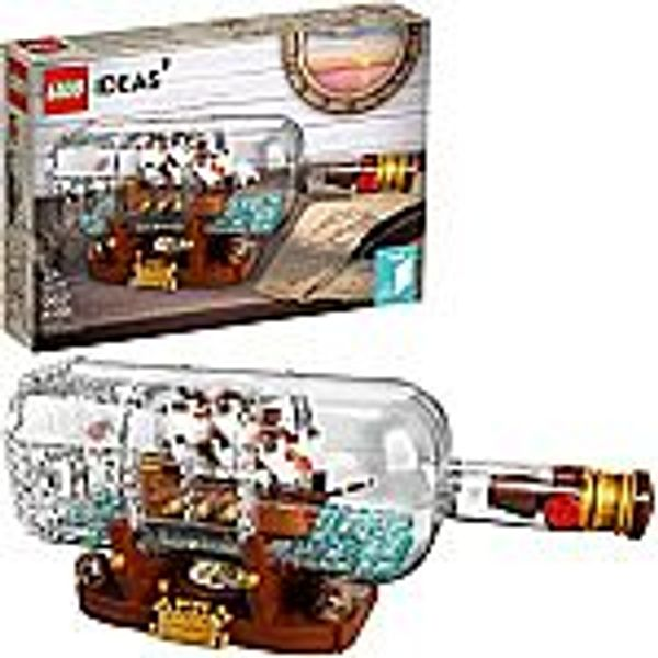 Amazon Prime Day: 40% off select LEGO building sets