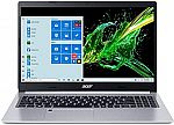 """Acer Aspire 5 A515-55-35SE 15.6"""" FHD Laptop (i3-1005G1, 4GB, 128GB SSD)"""