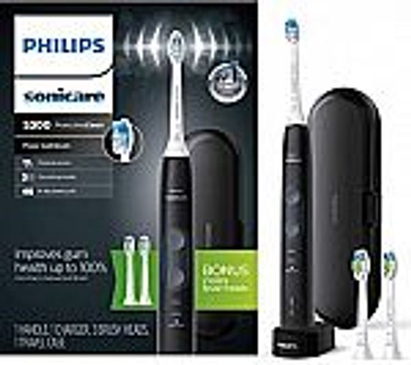 (Prime Deal) Philips Sonicare Toothbrushes: ProtectiveClean 5300
