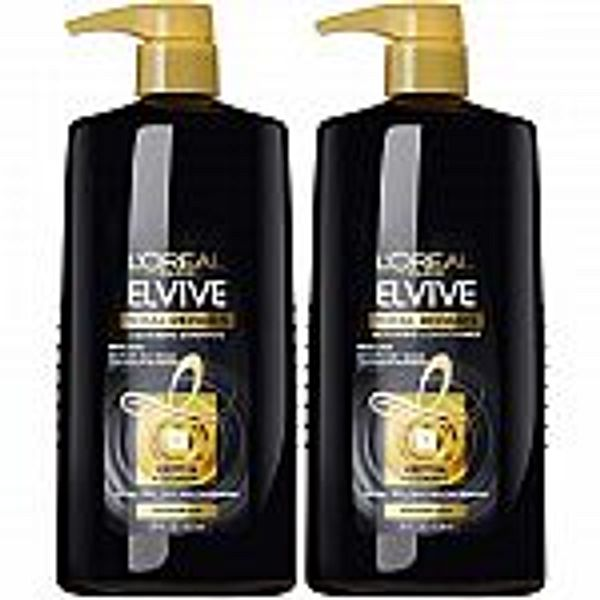 L'Oreal Elvive Shampoo & Conditioner Set