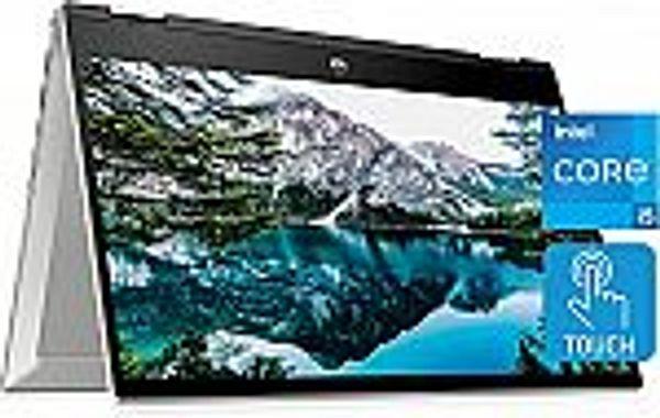 "HP Pavilion x360 14"" Touchscreen FHD Laptop (i5-1135G7 12GB 256GB 14-dw1024nr)"