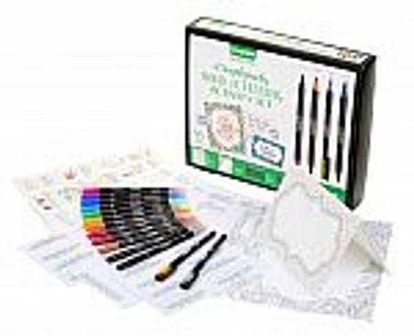 Crayola Ultra SmART Case Next Generation Art Set Ages 6+